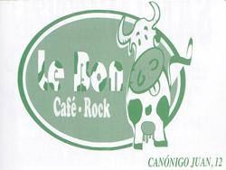 Café Rock Le Bon