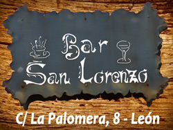 Bar San Lorenzo