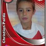 Christian Pardo
