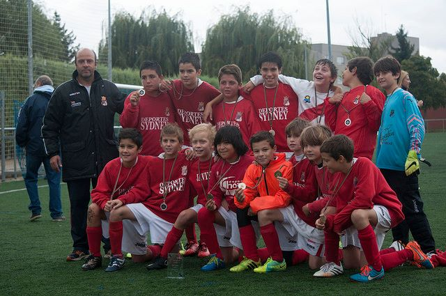 Alevin A Torneo San Froilan