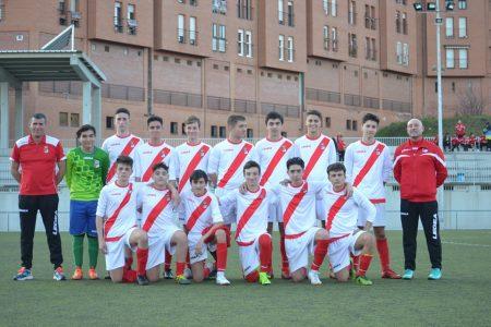 Cadete A San Lorenzo campeón de Liga 2018_19