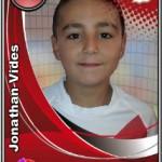 Jonathan Vides - San Lorenzo